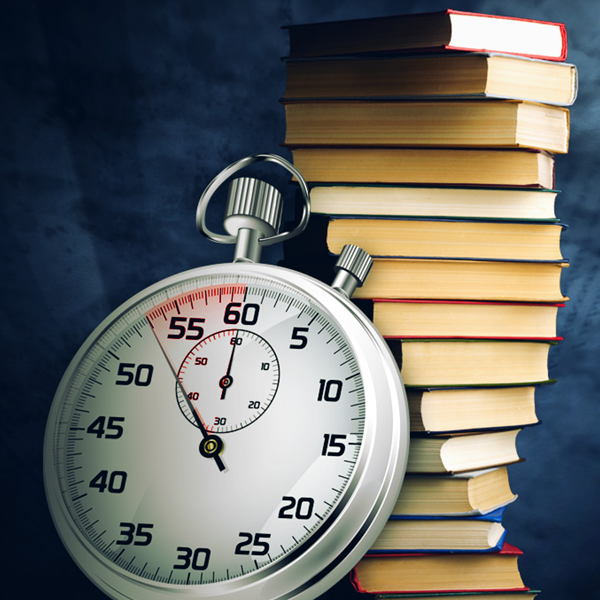 Speed Reading Foundation Course